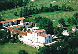 Chateau Golf de Pallanne