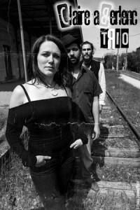 Claire Aberlenc Trio