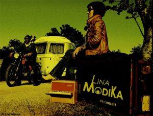 Lina Modika