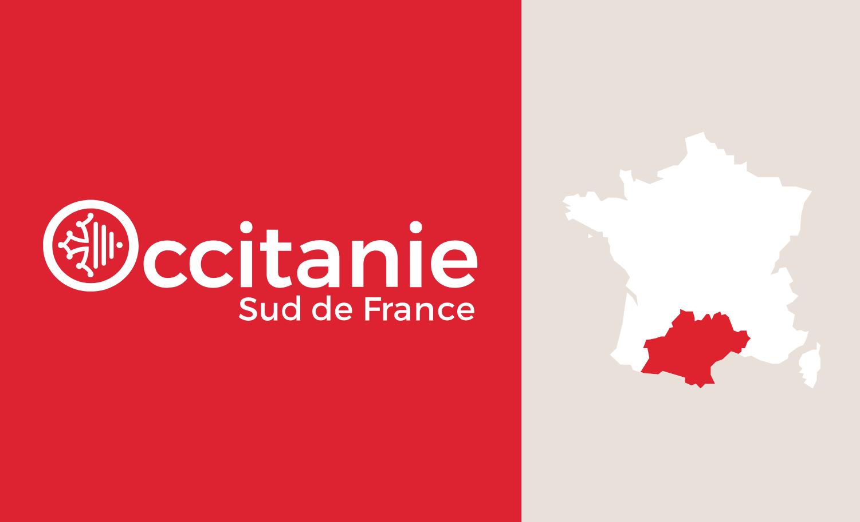 Site officiel Tourisme en Occitanie